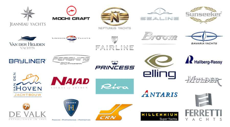 Logos-jachtmerken-wit
